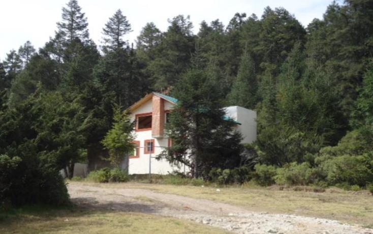 Foto de terreno habitacional en venta en  , san vicente, mineral del monte, hidalgo, 803023 No. 21