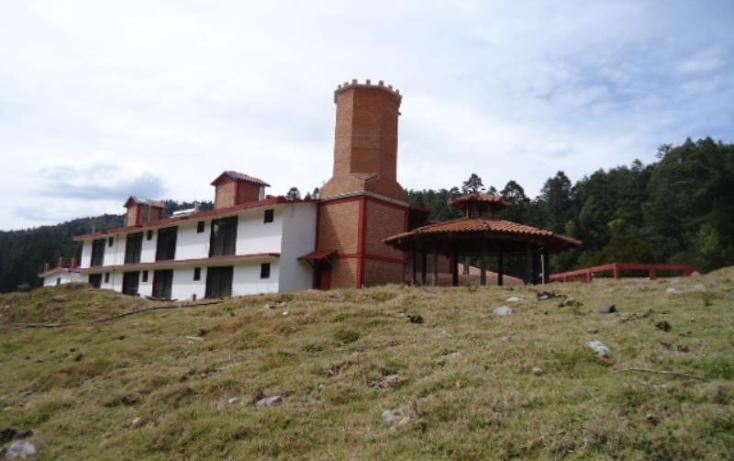 Foto de terreno habitacional en venta en  , san vicente, mineral del monte, hidalgo, 803023 No. 24