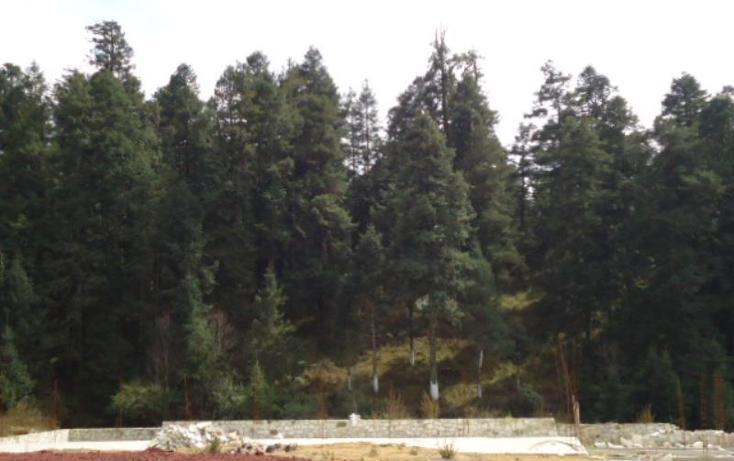 Foto de terreno habitacional en venta en  , san vicente, mineral del monte, hidalgo, 803023 No. 27
