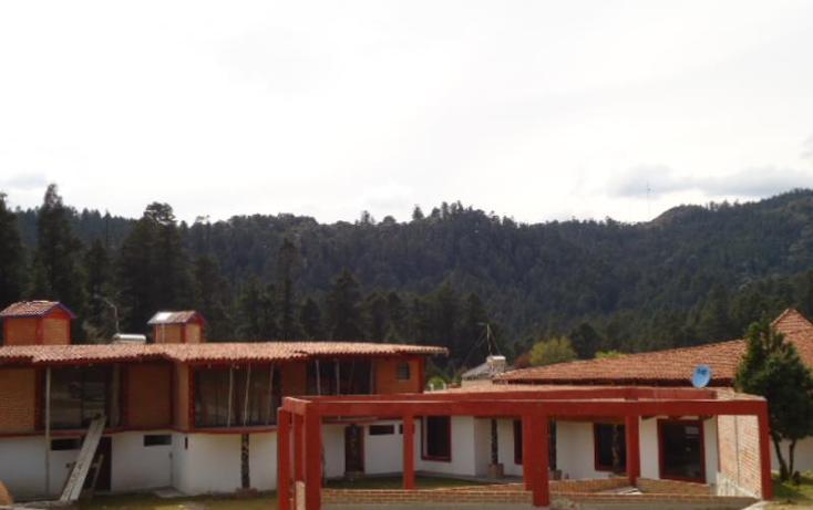 Foto de terreno habitacional en venta en  , san vicente, mineral del monte, hidalgo, 803023 No. 29