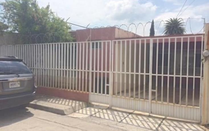 Foto de casa en venta en  , san vicente, ocotlán, jalisco, 1084057 No. 01