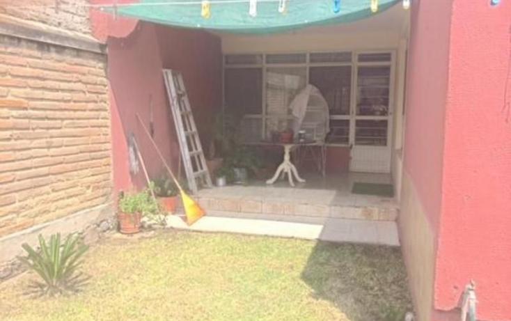 Foto de casa en venta en  , san vicente, ocotlán, jalisco, 1084057 No. 09