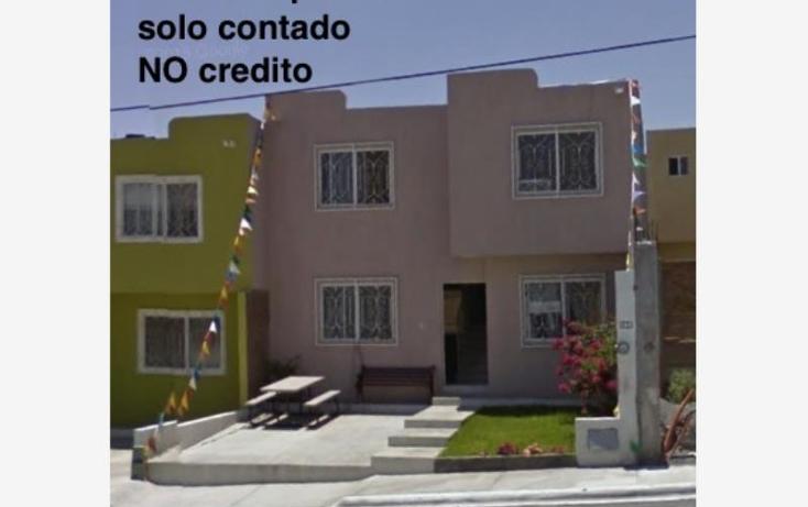 Foto de casa en venta en  , san vicente, saltillo, coahuila de zaragoza, 1469463 No. 04