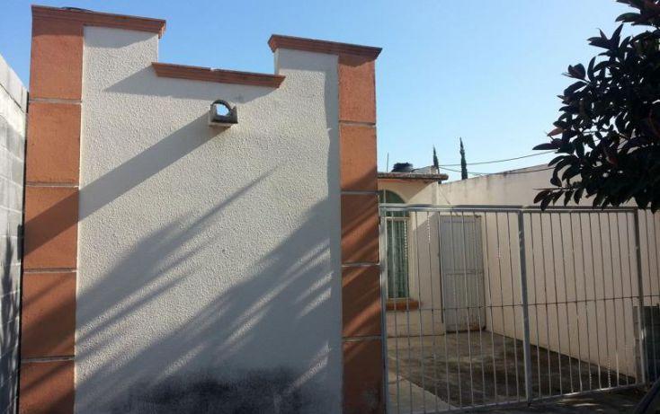 Foto de casa en venta en san viente 655, jardines de la silla, juárez, nuevo león, 1788232 no 02