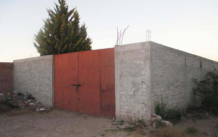 Foto de terreno habitacional en venta en  , san virgilio, san miguel de allende, guanajuato, 2045181 No. 01