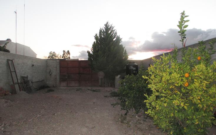 Foto de terreno habitacional en venta en  , san virgilio, san miguel de allende, guanajuato, 2045181 No. 02