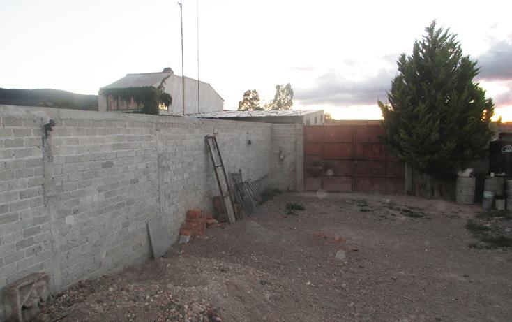 Foto de terreno habitacional en venta en  , san virgilio, san miguel de allende, guanajuato, 2045181 No. 03