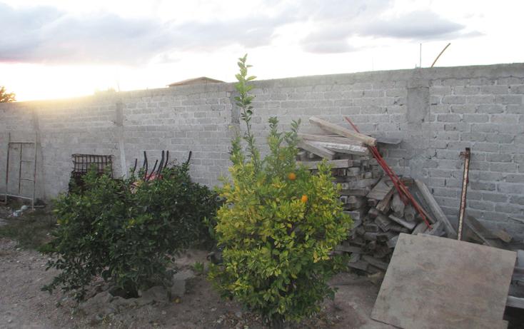 Foto de terreno habitacional en venta en  , san virgilio, san miguel de allende, guanajuato, 2045181 No. 04