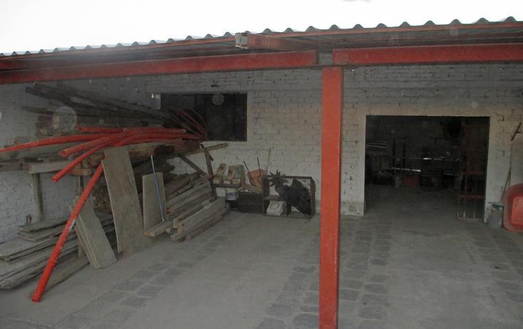 Foto de terreno habitacional en venta en  , san virgilio, san miguel de allende, guanajuato, 2045181 No. 05