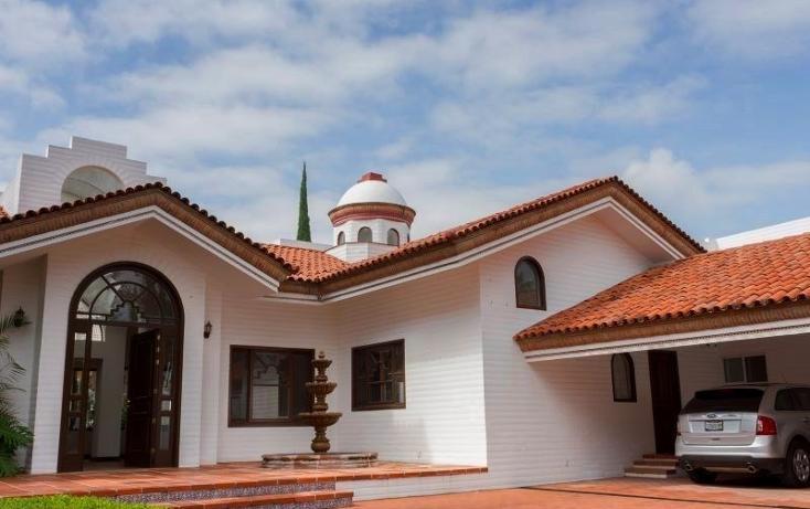 Foto de casa en venta en  , san wenceslao, zapopan, jalisco, 742579 No. 05