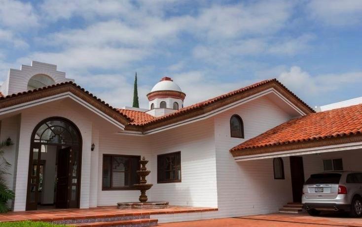 Foto de casa en venta en  , san wenceslao, zapopan, jalisco, 742579 No. 20