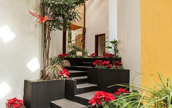 Foto de casa en venta en, san wenceslao, zapopan, jalisco, 791401 no 05