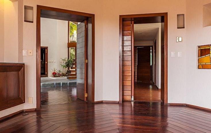 Foto de casa en venta en  , san wenceslao, zapopan, jalisco, 791401 No. 26