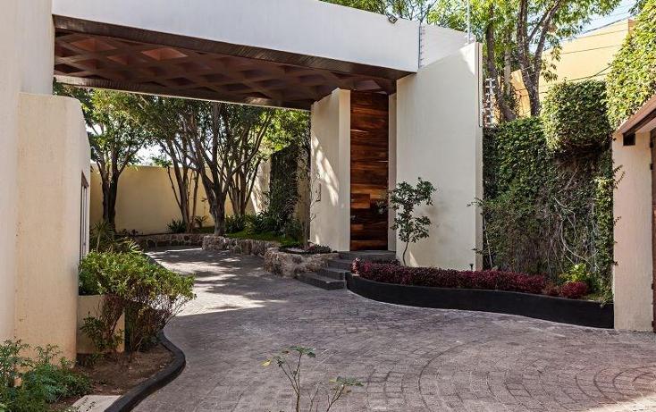 Foto de casa en venta en  , san wenceslao, zapopan, jalisco, 791401 No. 29