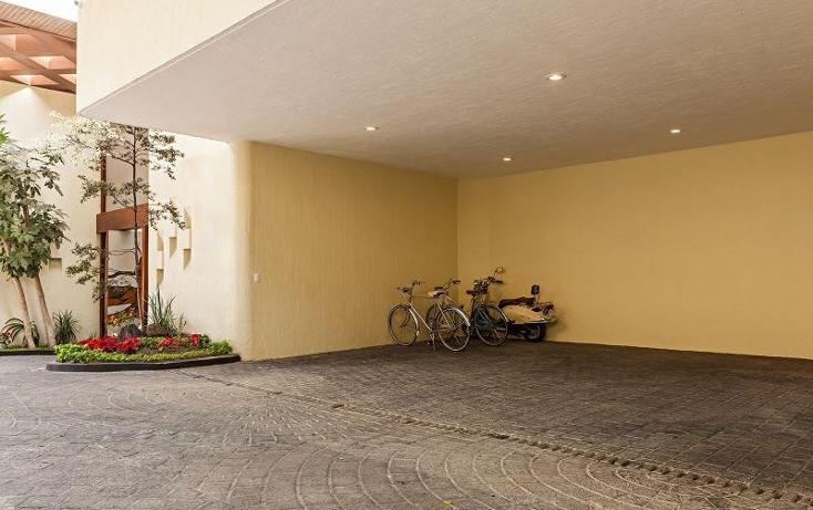Foto de casa en venta en  , san wenceslao, zapopan, jalisco, 791401 No. 31
