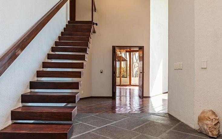 Foto de casa en venta en  , san wenceslao, zapopan, jalisco, 791401 No. 34