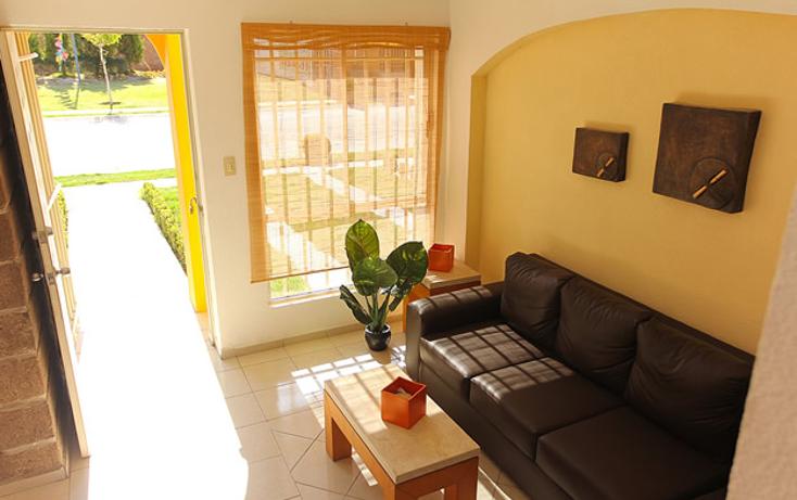 Foto de casa en venta en  , san xavier, san luis potosí, san luis potosí, 1123227 No. 02