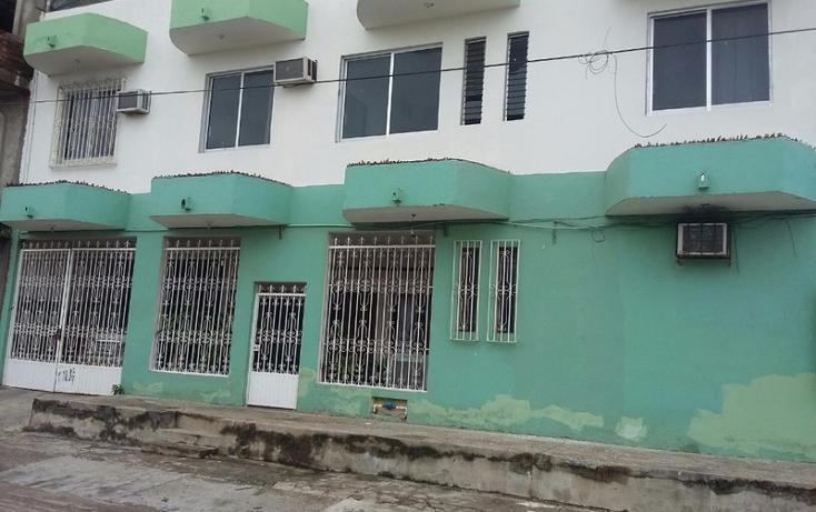 Foto de edificio en renta en  , sanchez celis, mazatlán, sinaloa, 1857982 No. 01