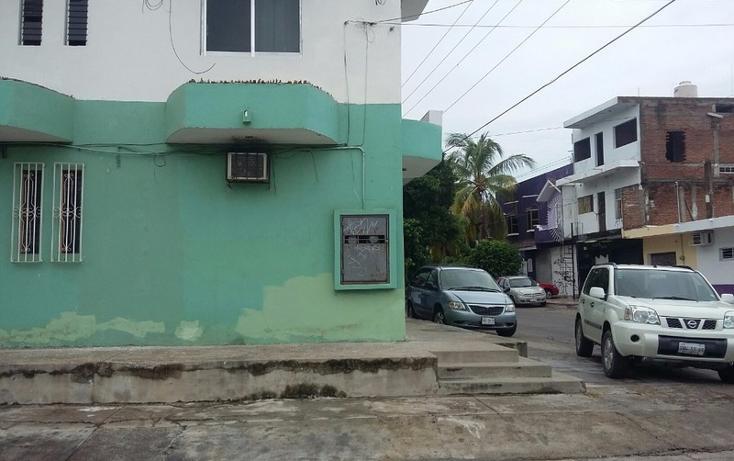 Foto de edificio en renta en  , sanchez celis, mazatlán, sinaloa, 1857982 No. 02