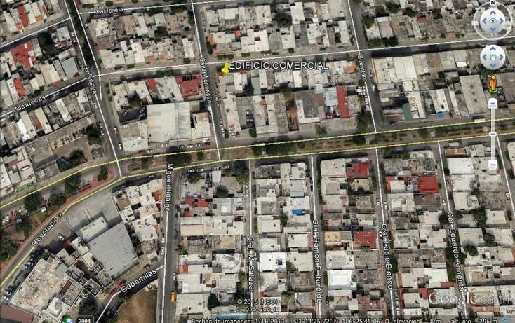 Foto de edificio en renta en  , sanchez celis, mazatlán, sinaloa, 1857982 No. 19