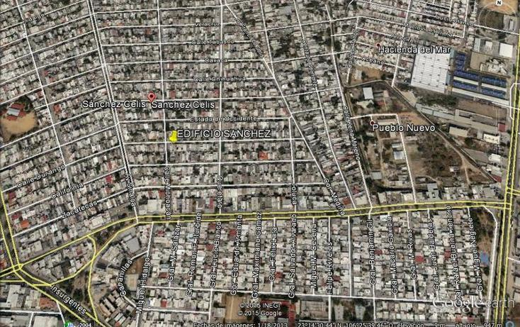 Foto de edificio en renta en  , sanchez celis, mazatlán, sinaloa, 1857982 No. 20