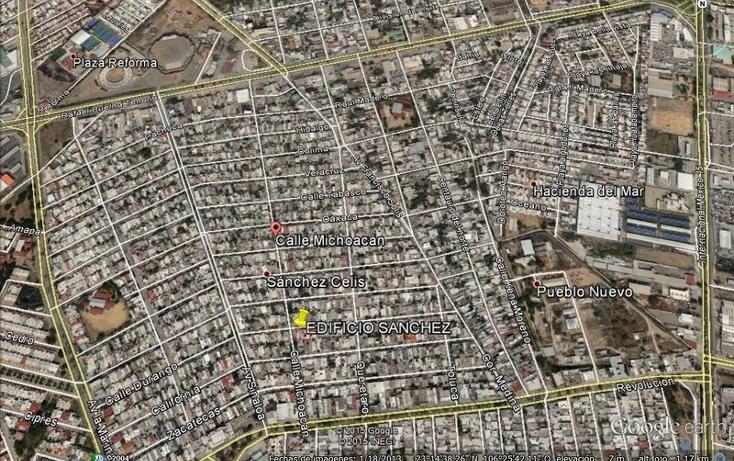 Foto de edificio en renta en  , sanchez celis, mazatlán, sinaloa, 1857982 No. 21