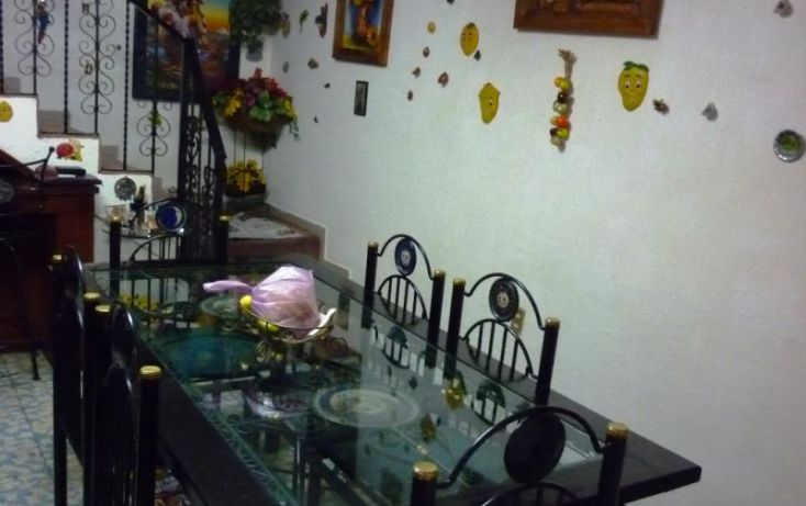 Foto de casa en venta en sánchez roman 8, el rosario, tonalá, jalisco, 1937374 no 04