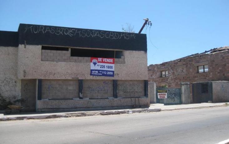 Foto de terreno habitacional en venta en sanchez taboada 901, san jose de guaymas, guaymas, sonora, 898311 no 01