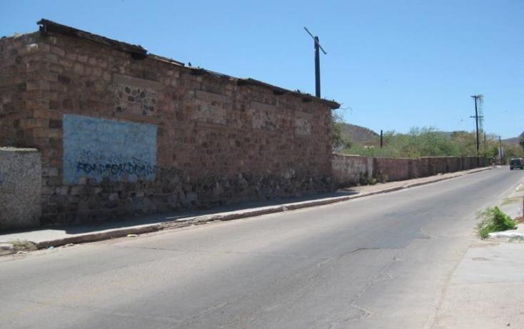 Foto de terreno habitacional en venta en sanchez taboada 901, san jose de guaymas, guaymas, sonora, 898311 no 02