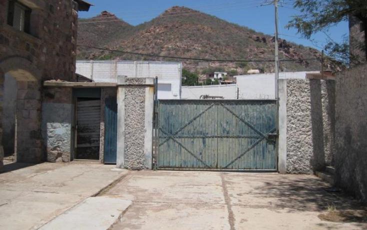 Foto de terreno habitacional en venta en sanchez taboada 901, san jose de guaymas, guaymas, sonora, 898311 no 07