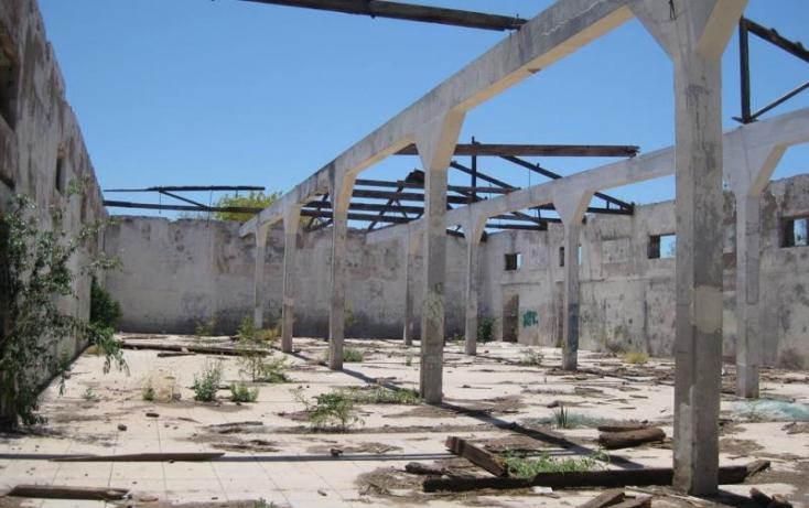 Foto de terreno habitacional en venta en sanchez taboada 901, san jose de guaymas, guaymas, sonora, 898311 no 08
