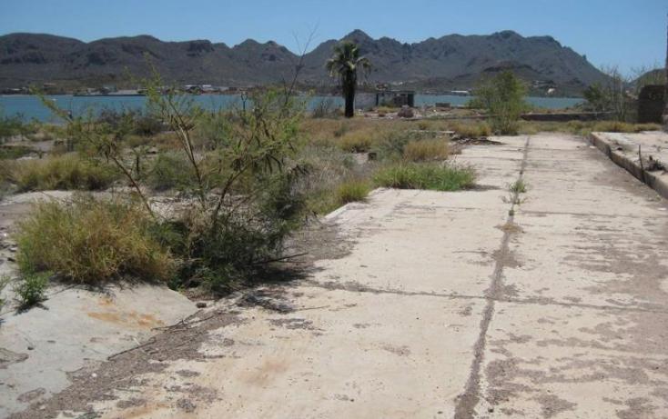 Foto de terreno habitacional en venta en sanchez taboada 901, san jose de guaymas, guaymas, sonora, 898311 no 09