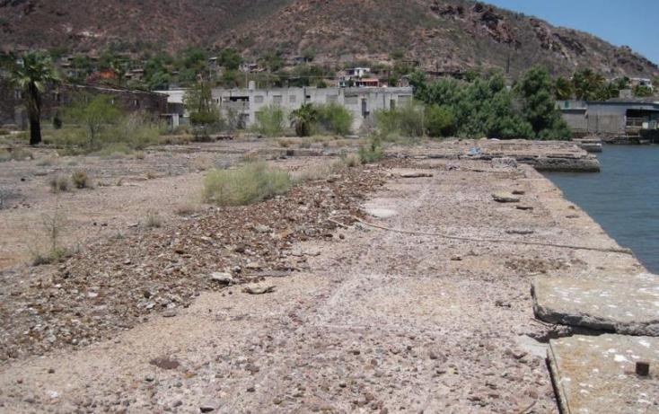 Foto de terreno habitacional en venta en sanchez taboada 901, san jose de guaymas, guaymas, sonora, 898311 no 15