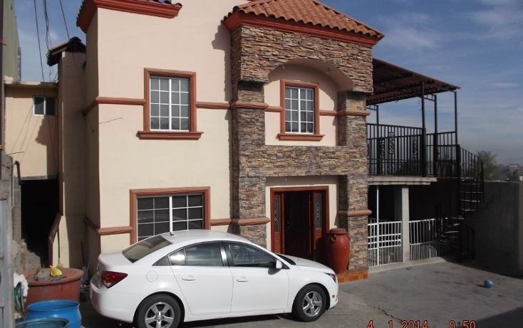 Foto de casa en venta en  , sanchez taboada produtsa, tijuana, baja california, 456475 No. 01