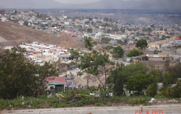 Foto de terreno habitacional en venta en  , sanchez taboada produtsa, tijuana, baja california, 930341 No. 04