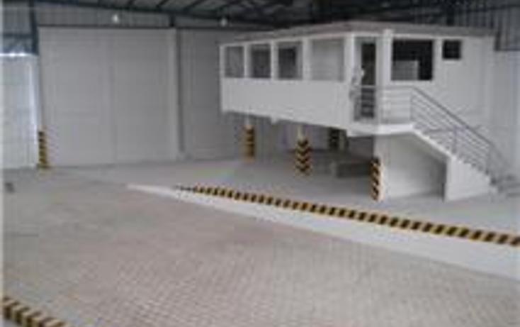 Foto de nave industrial en renta en  , sanctorum, cuautlancingo, puebla, 1084529 No. 02