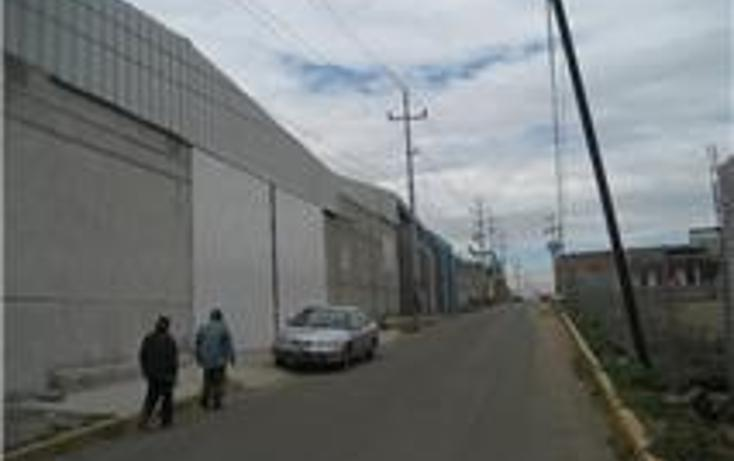 Foto de nave industrial en renta en  , sanctorum, cuautlancingo, puebla, 1084529 No. 05