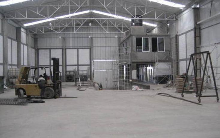 Foto de nave industrial en renta en  , sanctorum, cuautlancingo, puebla, 1086369 No. 01