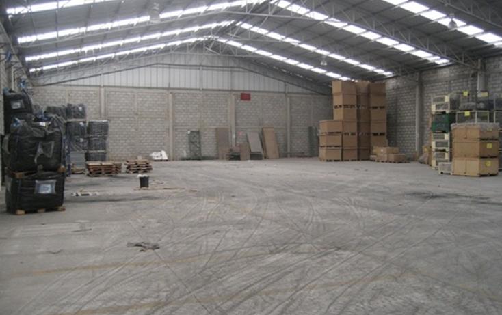 Foto de nave industrial en renta en  , sanctorum, cuautlancingo, puebla, 1086369 No. 02