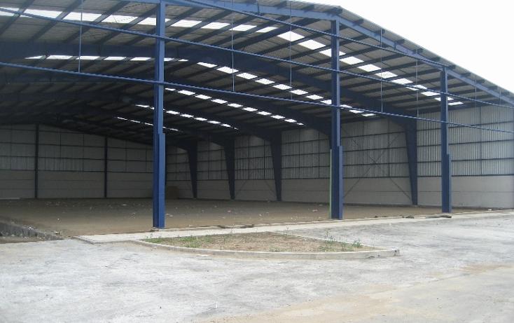 Foto de nave industrial en renta en  , sanctorum, cuautlancingo, puebla, 1114157 No. 02