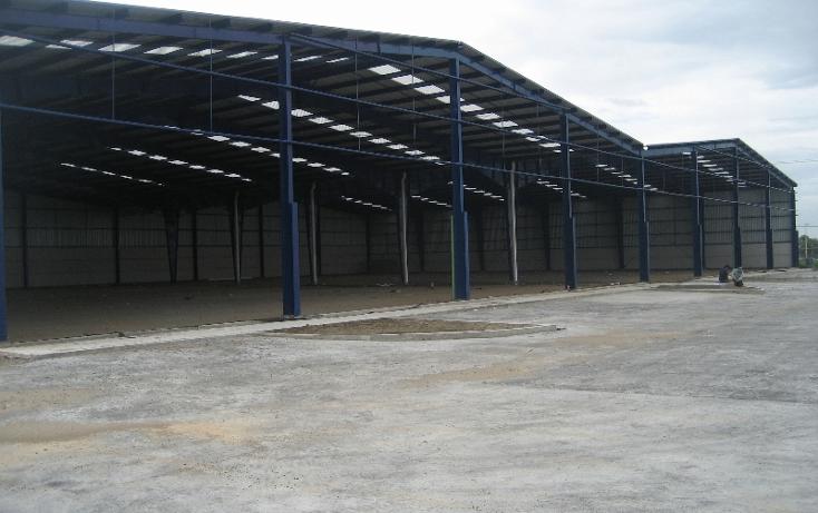 Foto de nave industrial en renta en  , sanctorum, cuautlancingo, puebla, 1114157 No. 03