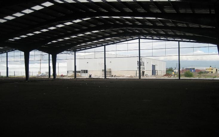 Foto de nave industrial en renta en  , sanctorum, cuautlancingo, puebla, 1114157 No. 06