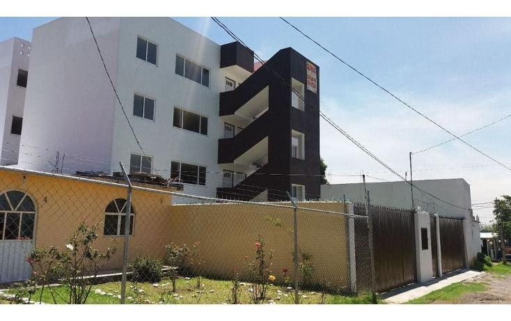 Foto de departamento en venta en  , sanctorum, cuautlancingo, puebla, 1309335 No. 01