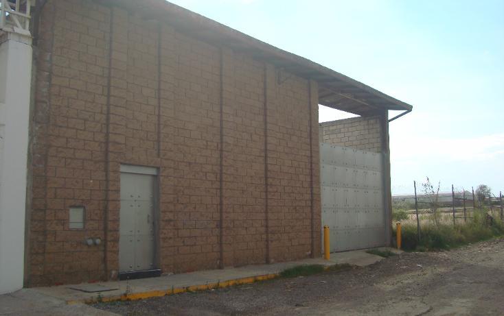 Foto de nave industrial en renta en  , sanctorum, cuautlancingo, puebla, 1343759 No. 01