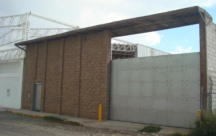 Foto de nave industrial en renta en  , sanctorum, cuautlancingo, puebla, 1343759 No. 02