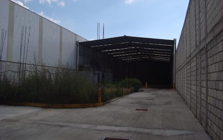 Foto de nave industrial en renta en  , sanctorum, cuautlancingo, puebla, 1343759 No. 03
