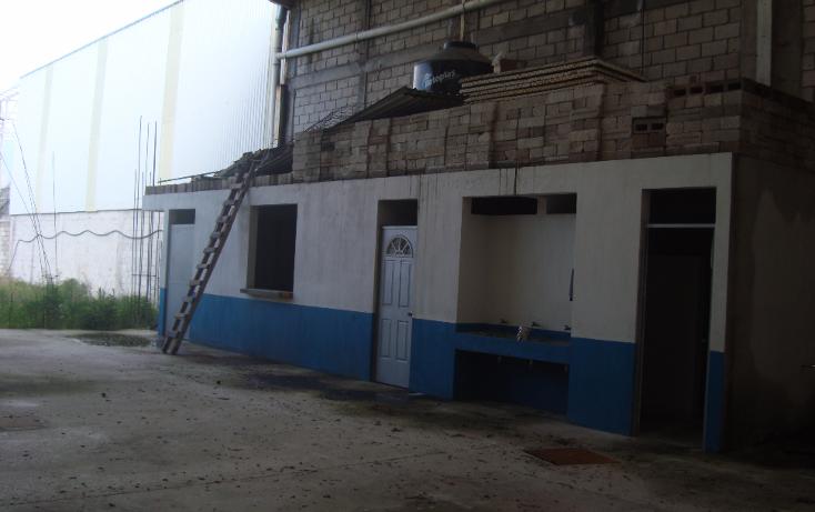 Foto de nave industrial en renta en  , sanctorum, cuautlancingo, puebla, 1343759 No. 04