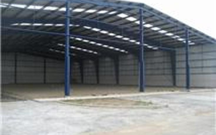 Foto de nave industrial en renta en  , sanctorum, cuautlancingo, puebla, 1399581 No. 02