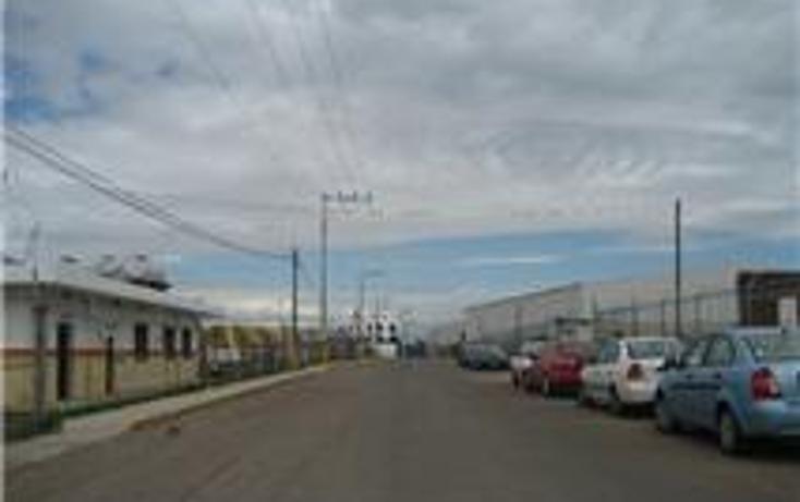 Foto de nave industrial en renta en  , sanctorum, cuautlancingo, puebla, 1399581 No. 05