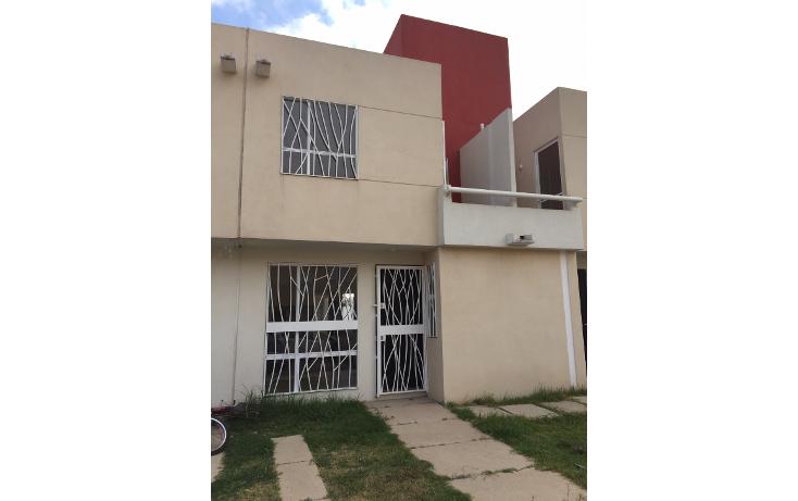 Foto de casa en venta en  , sanctorum, cuautlancingo, puebla, 1608364 No. 04